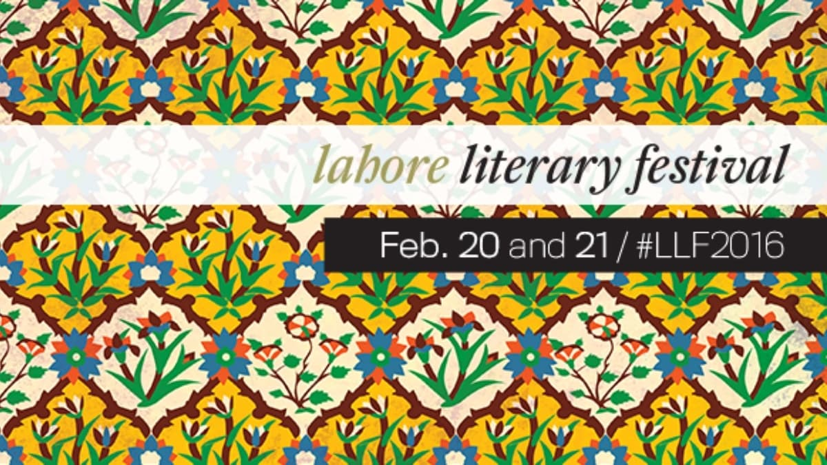Lahore Literary Festival cancels Day One of programme, relocates festival to Avari Hotel
