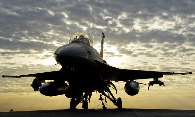 F-16 aircraft can be manufactured in India, says Lockheed Martin