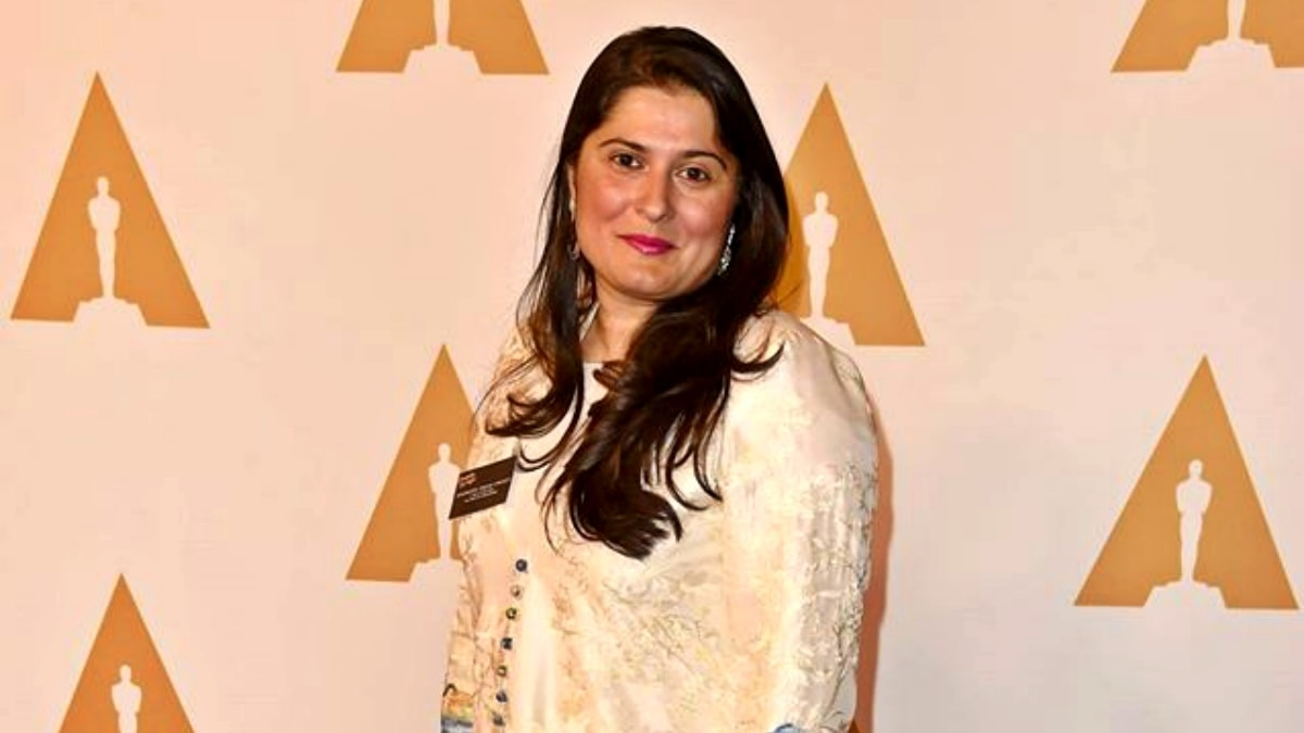 I want my work to make people uncomfortable, to make them think: Sharmeen Obaid Chinoy