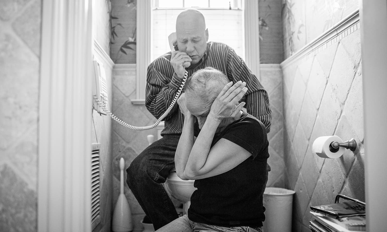 Раком маму онлайн 3 фотография
