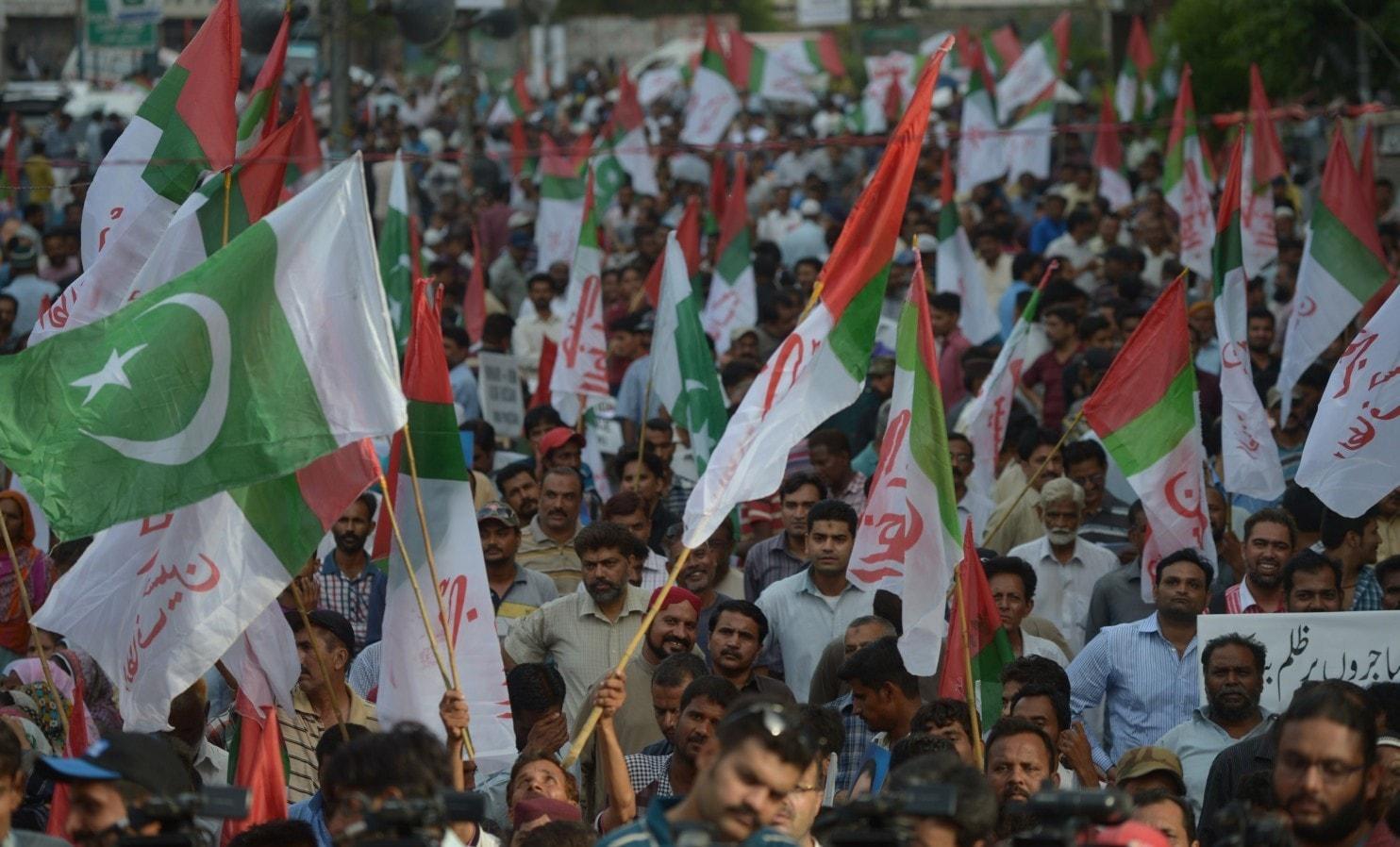 Altaf Hussain: Politics on mute