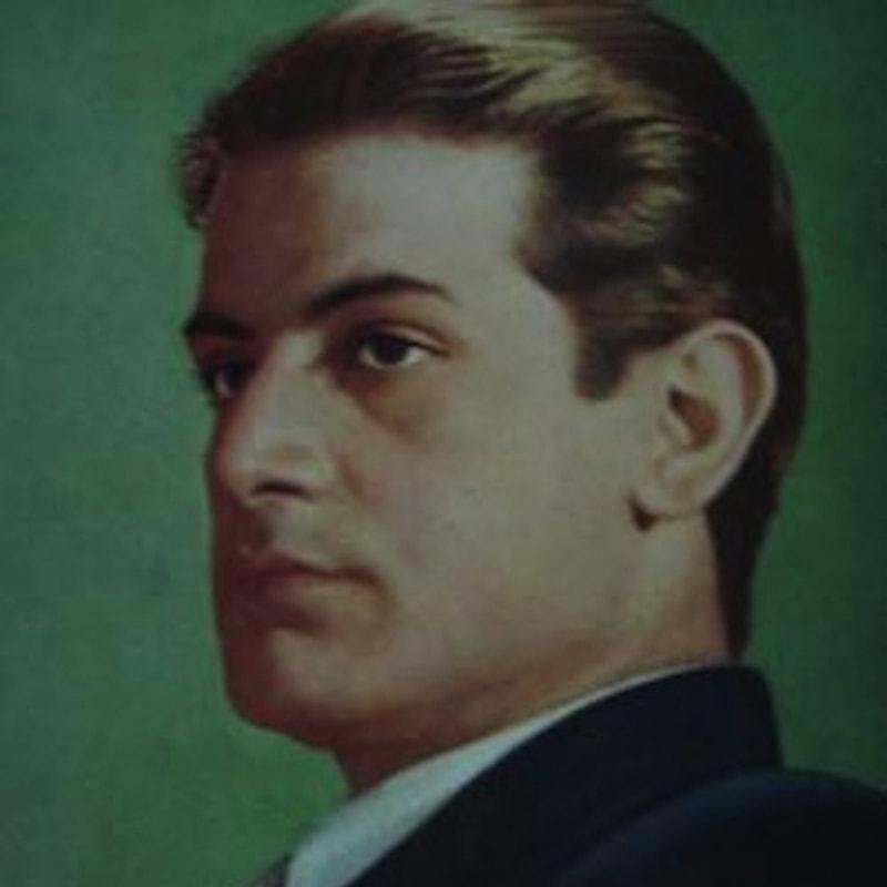 Actor, Sundar Shyam Chadha.