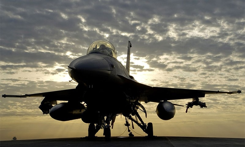 India's 'disappointment': Do eight F-16s upset the Pak-India strategic balance?