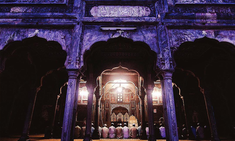 These photos will take you on a magical trip through Chiniot