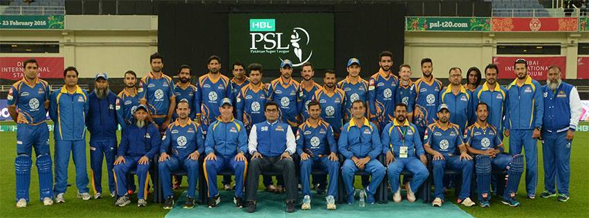 With media giants ARY behind Karachi Kings, this team was the 'richest' kid on the block.