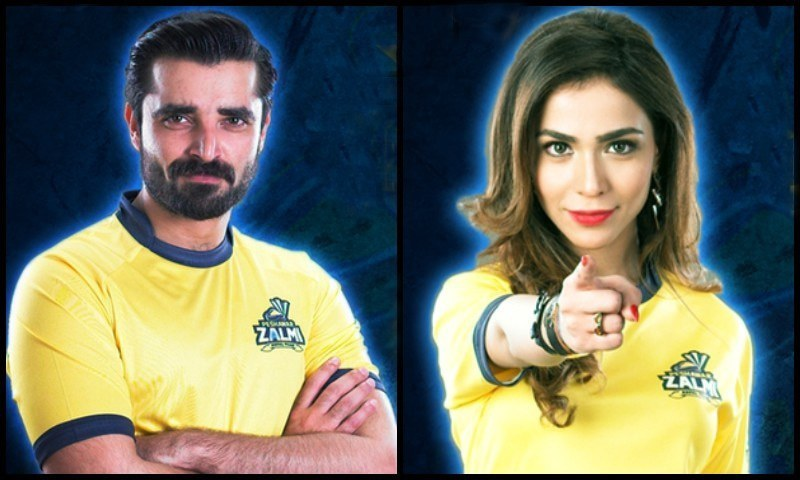 Hamza Ali Abbasi, who is effectively a meme in his own right, became a powerful mouthpiece for Peshawar Zalmi.