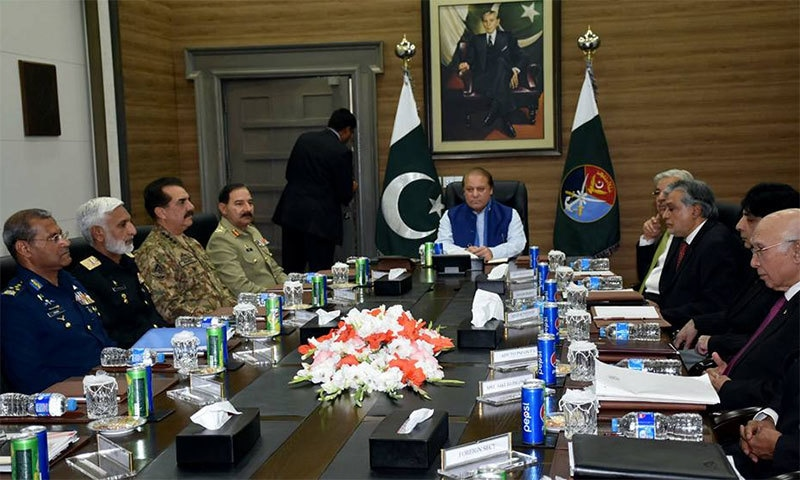 'Nuclear deterrence is a factor of stability in South Asia'