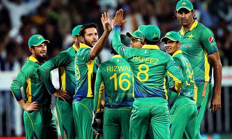 World T20: Government approves Pakistan's visit to India