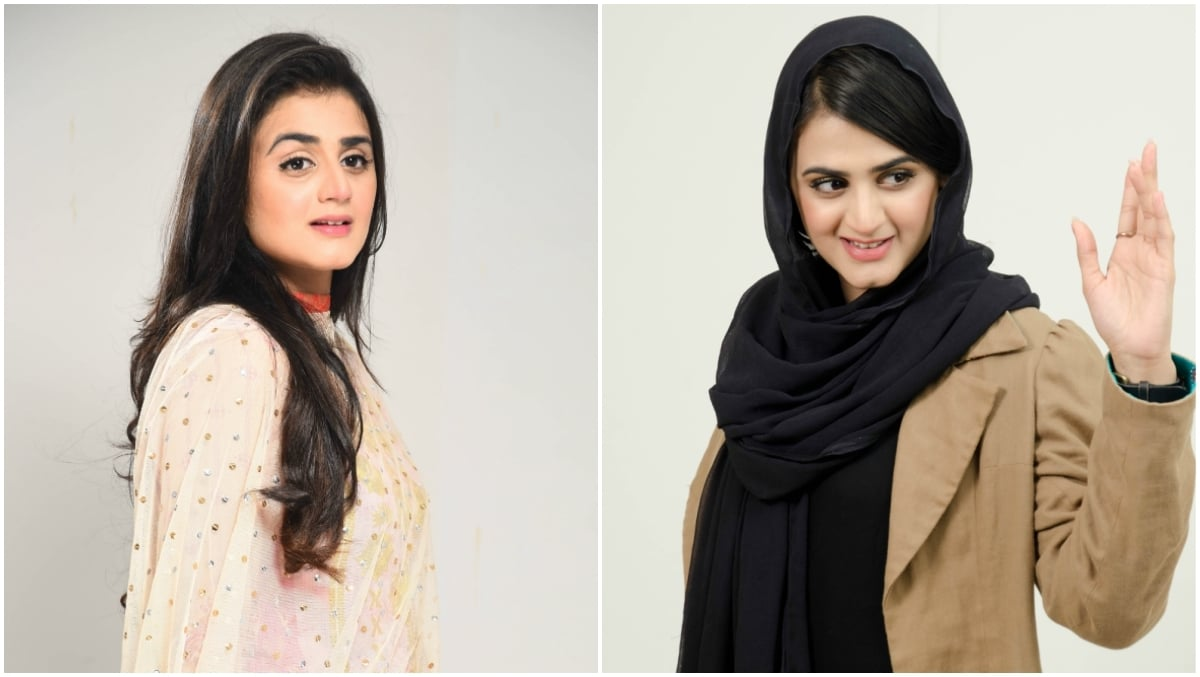 Ghoshi, played by Hira Salman, is a female character we were waiting for - Publicity photo