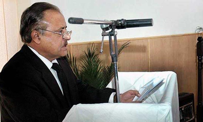 Musharraf treason case: SC annuls verdict to include Dogar, others in probe