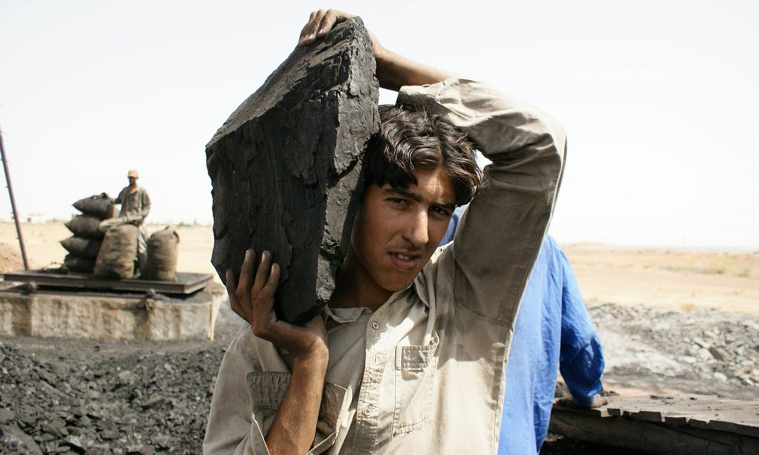 The dangers of Pakistan's coal revival