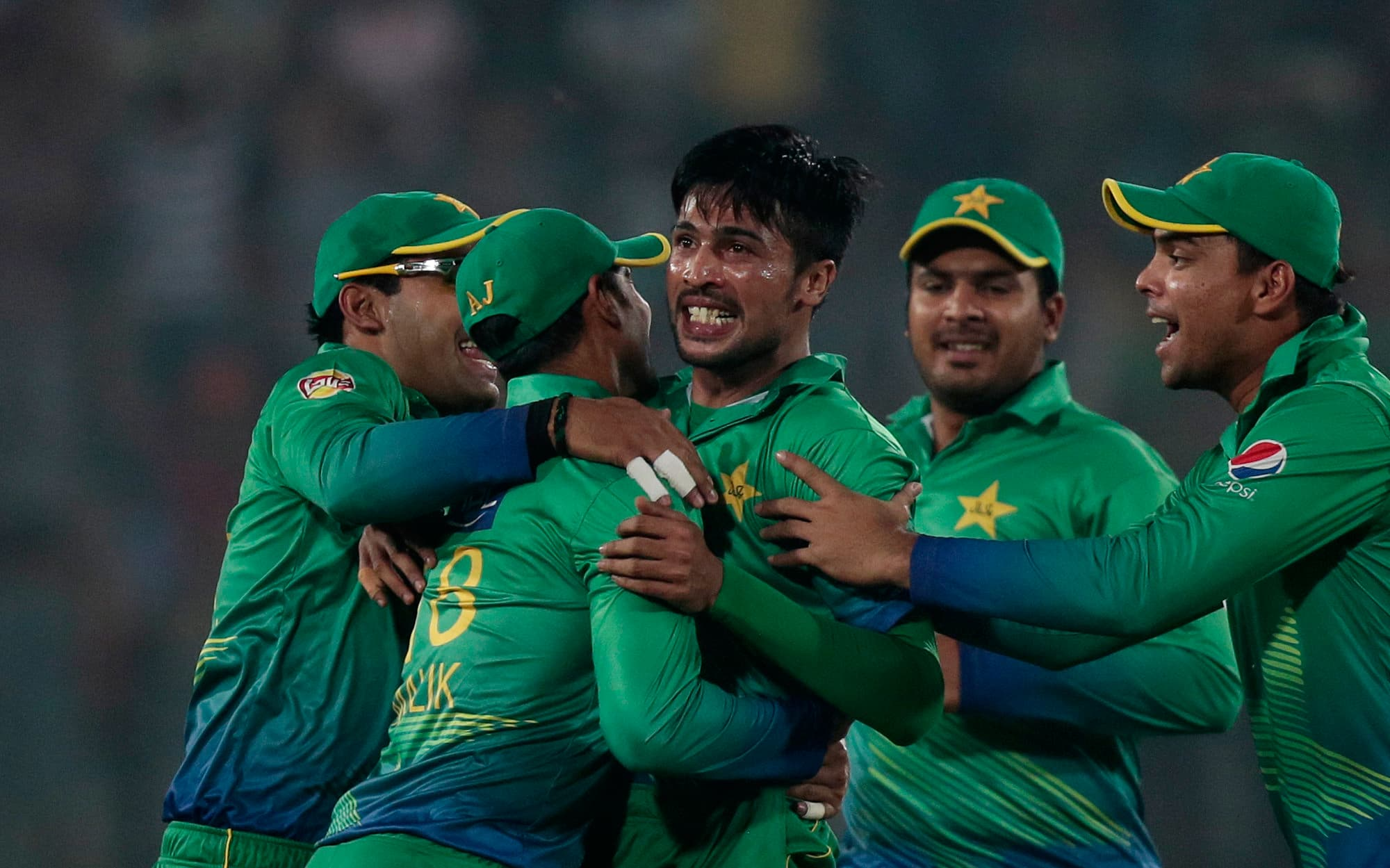 The South Asian arch-rivals have not played a bilateral series for more than three years amid diplomatic tensions.. — AP