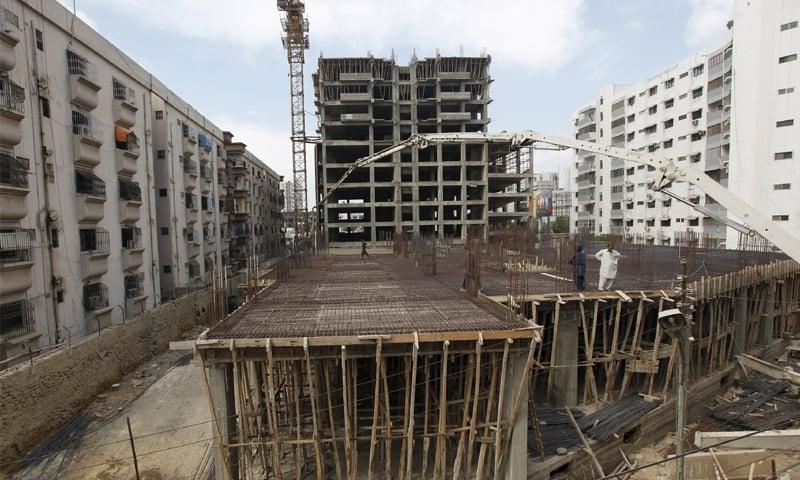 Karachi property prices soar after crackdown