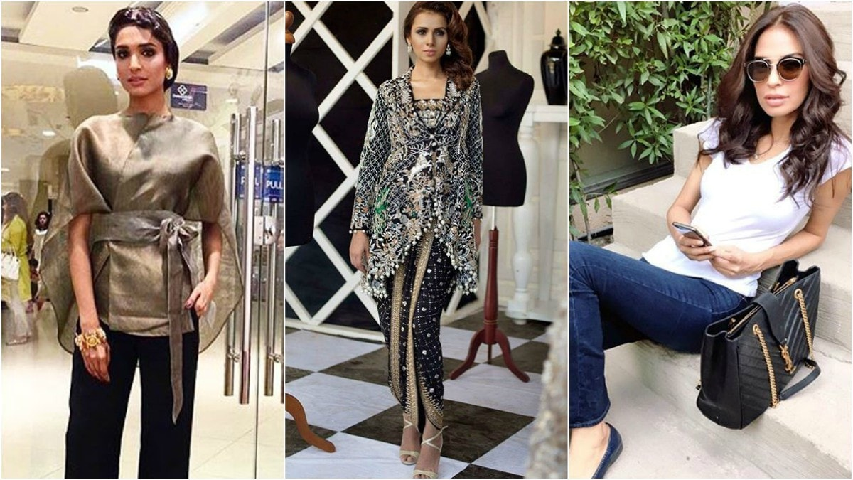 5 style trends you'll see in Pakistan this spring