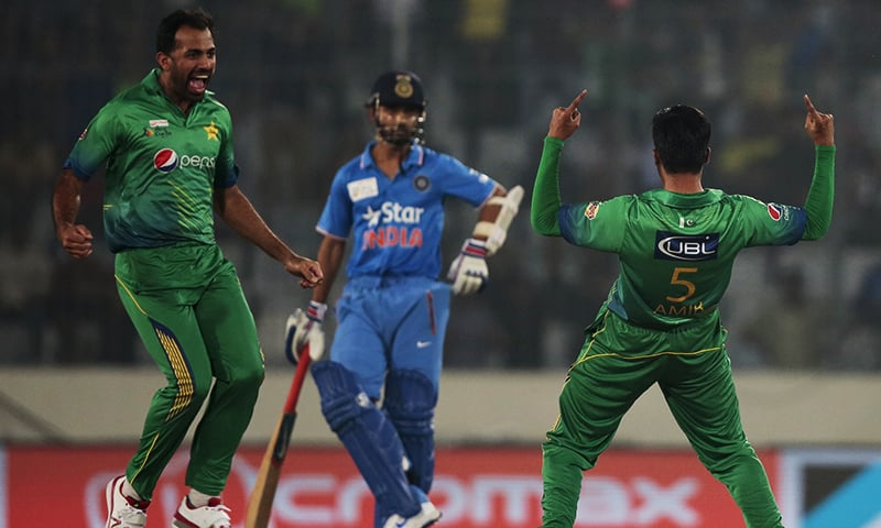 BCCI hopeful of staging India-Pakistan World T20 match in Dharamsala