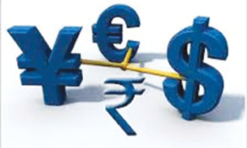 Tighter control on forex transactions