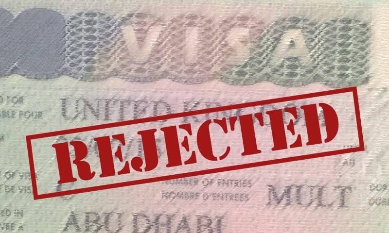Dear Pakistanis, this is why we reject your UK visas