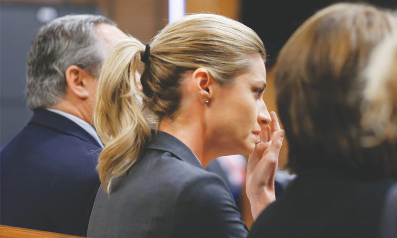 Erin Andrews Video Sends Sportscaster Out of Court in