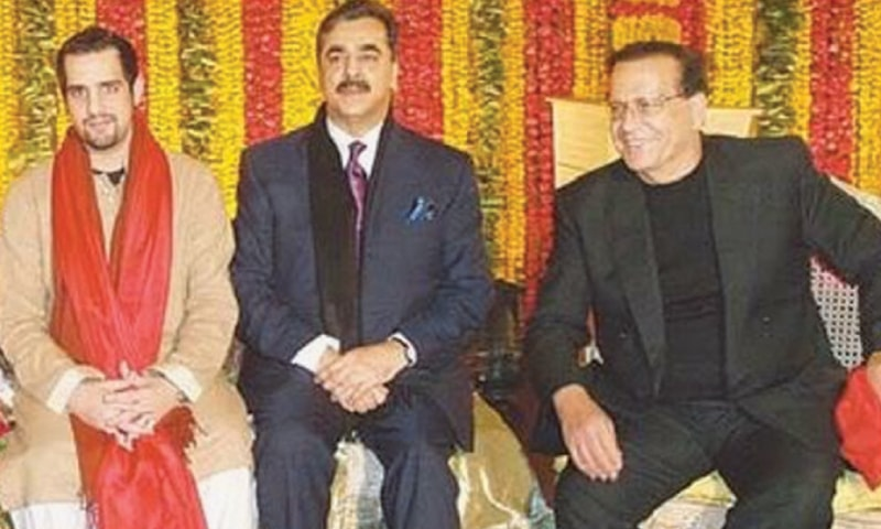 Salmaan Taseer's kidnapped son Shahbaz recovered after over four years