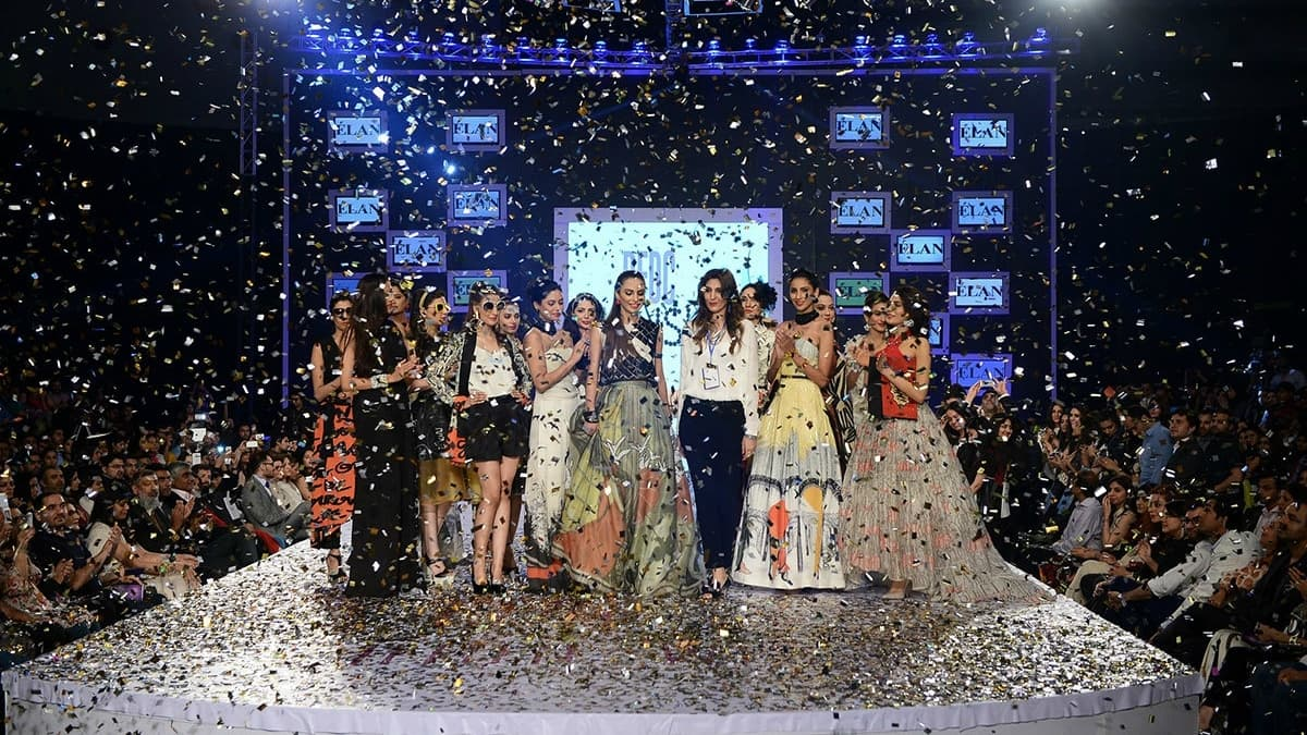5 ways PFDC Sunsilk Fashion Week may surprise us this time