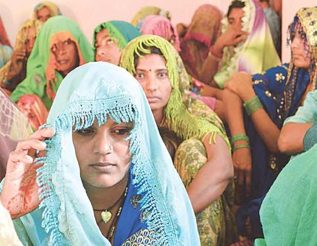 Most cases of forced Dalit conversions are not reported in the mainstream media nor do they find attention at the government level.