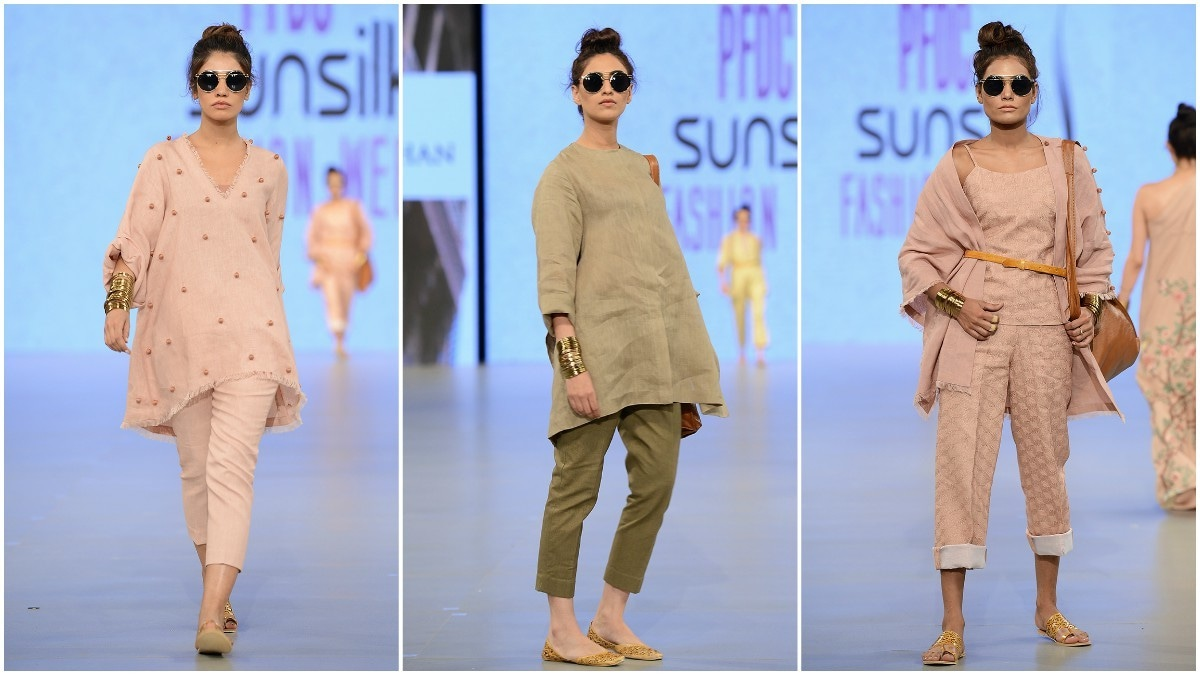 Zara Shahjahan's 'Phiran' may be retail-appropriate but didn't do anything for the designer's signature