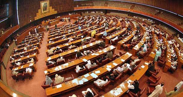 Govt plans to bulldoze PIA bill in joint session of parliament