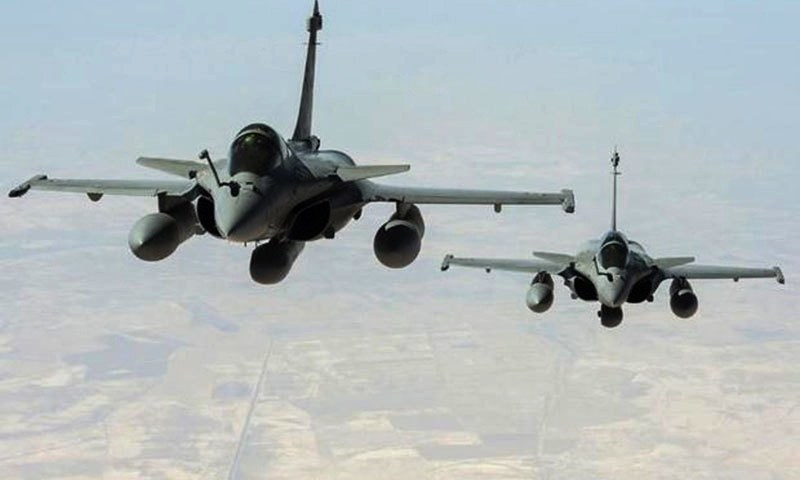 Pakistan Air Force needs to replace 190 planes by 2020