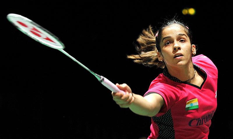 'The world No. 1 beti': Saina Nehwal's success sparkles badminton boom in India