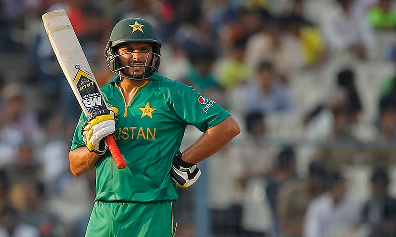 Afridi will find it tough against better sides: Ian Chappell ...