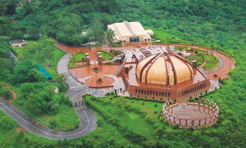 Earthly matters: Capital's greenery under threat