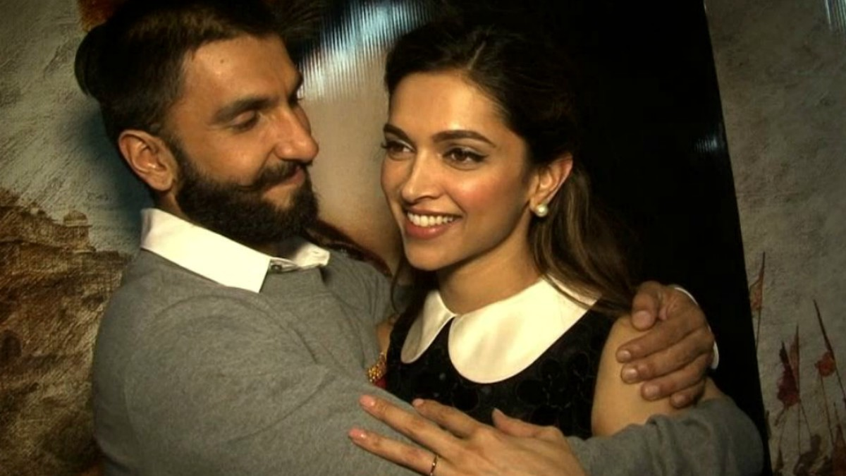 deepika and ranveer relationship