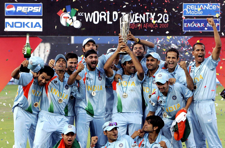 ICC World Twenty20  Cricket news live scores fixtures