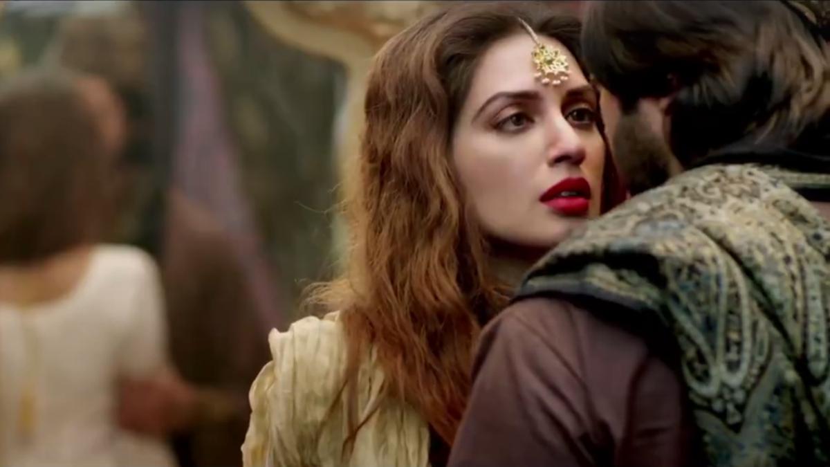 Fahad Mustafa channels Mir Taqi Mir, Iman Ali makes a comeback in this new film