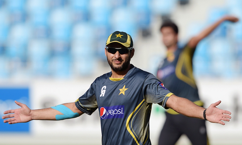 A matter of stats: Is Afridi a 'pathetic' captain?