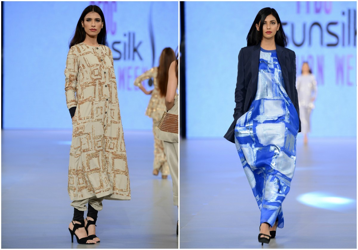 Muse's recent PSFW showcase proved that the brand will not pander to conventional tastes