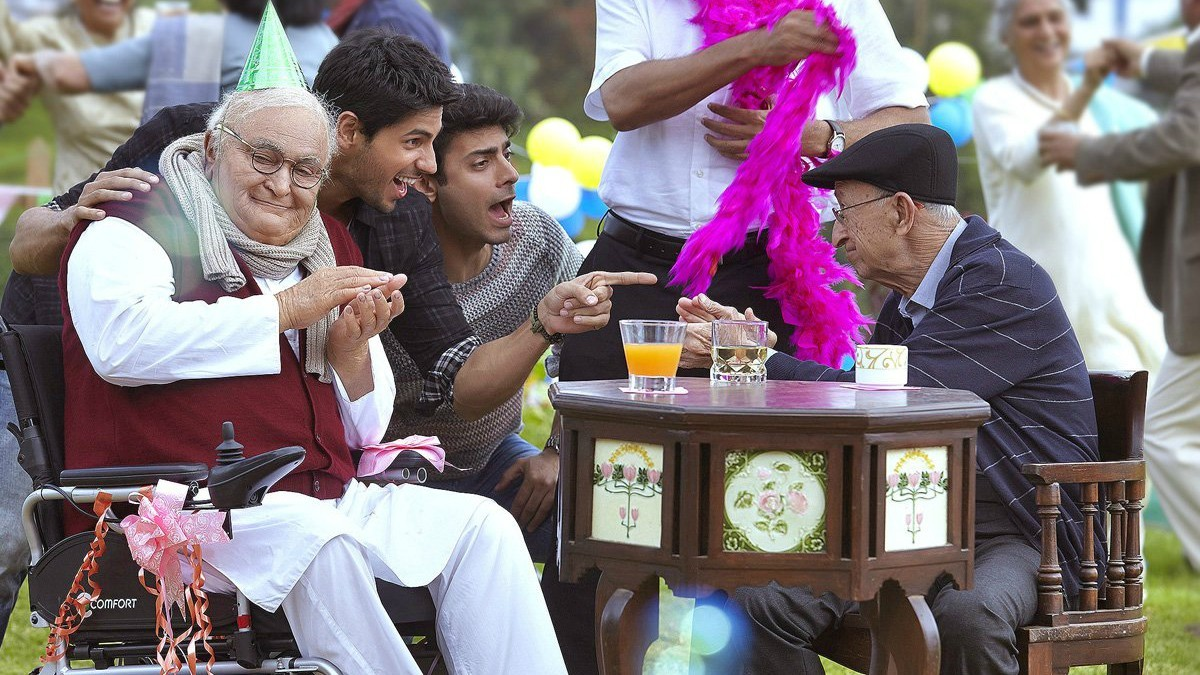 Fawad Khan's Kapoor & Sons role was a conscious effort to break away from his brooding romantic hero image