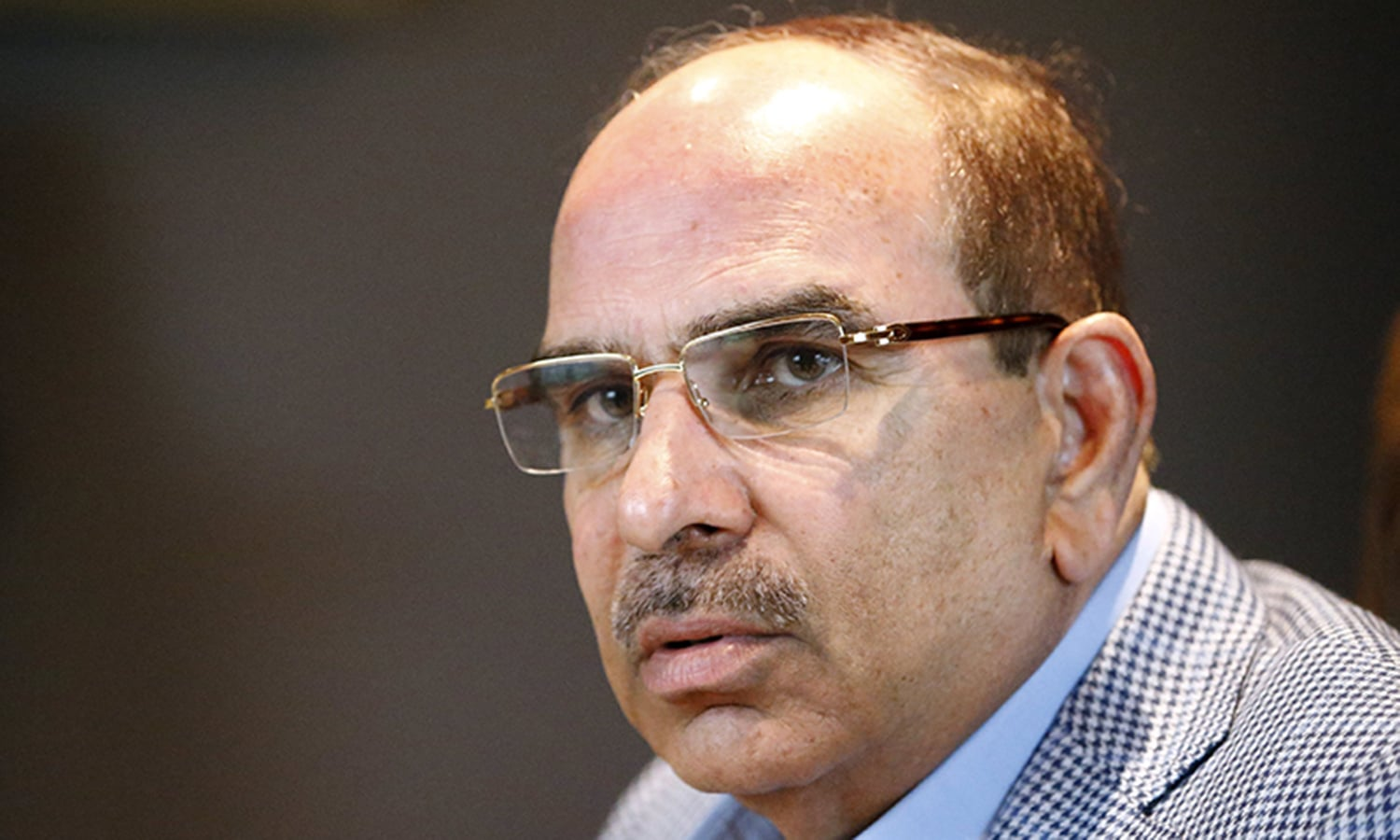Malik Riaz on bribes, blackmail and launching media empire