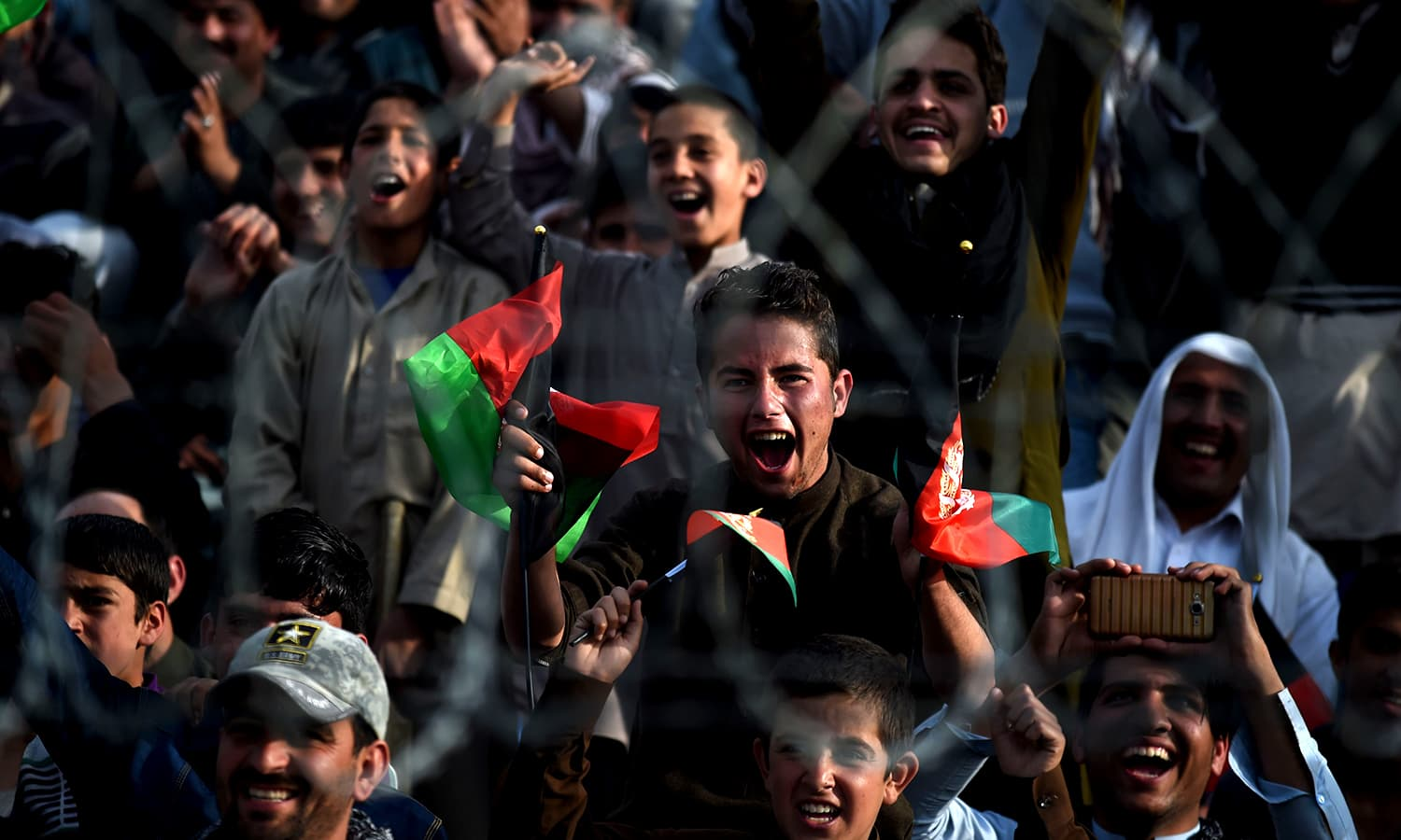 Image result for people celebrate victory of afghanistan