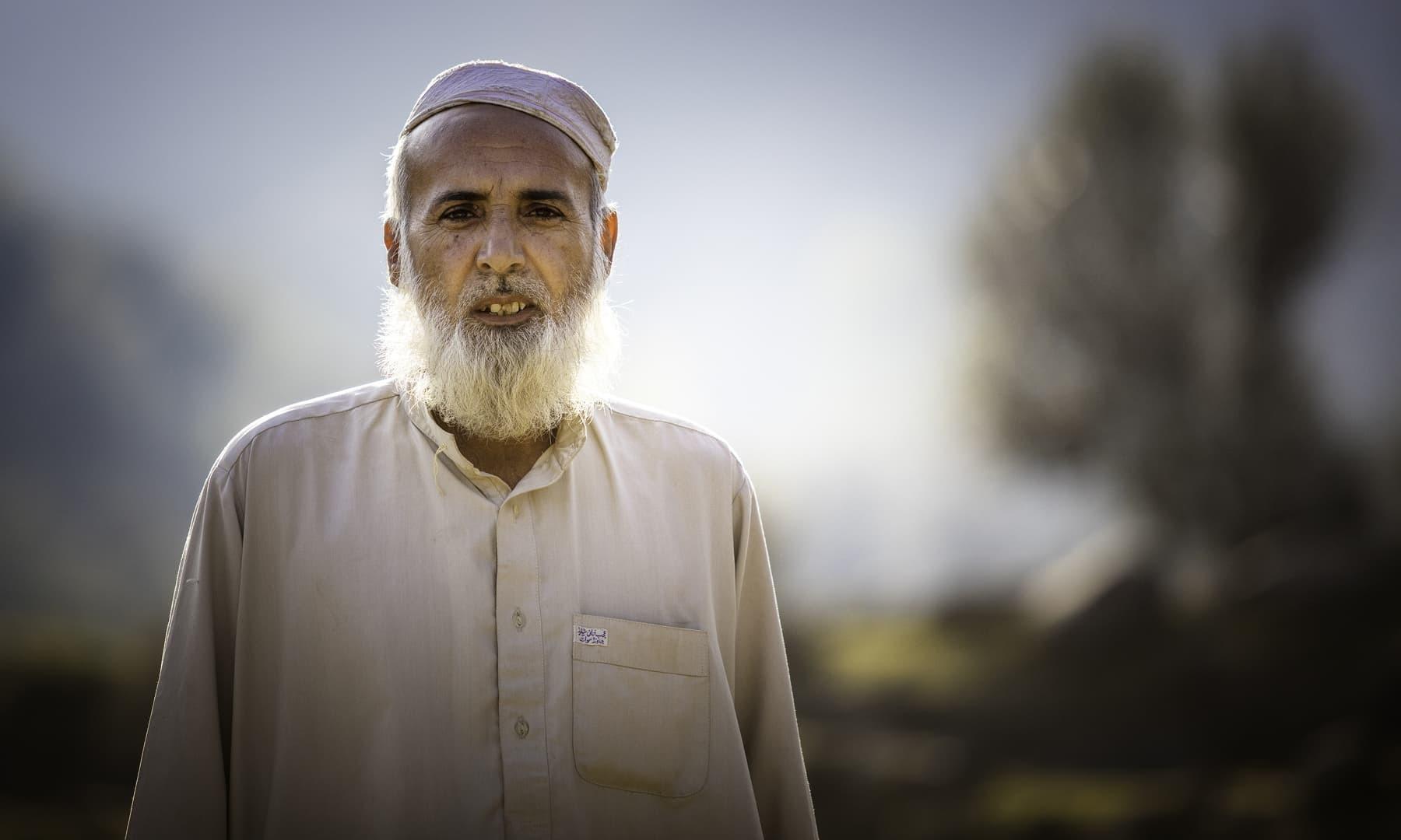 Khazta Baz Khan.