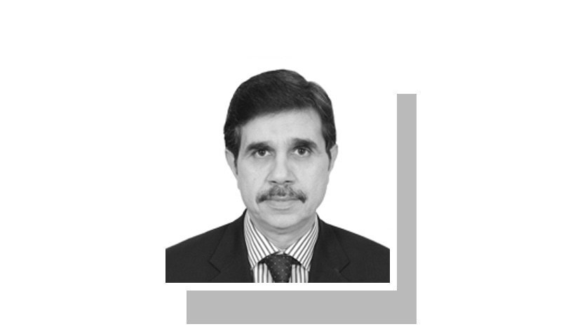 The writer heads the School of Public Policy at the Pakistan Institute of Development Economics.