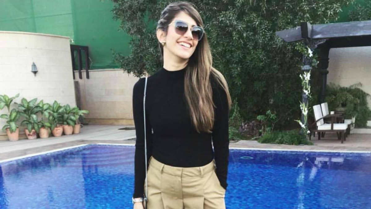 My debut film is about love, friendship and family values says Syra Shahroz