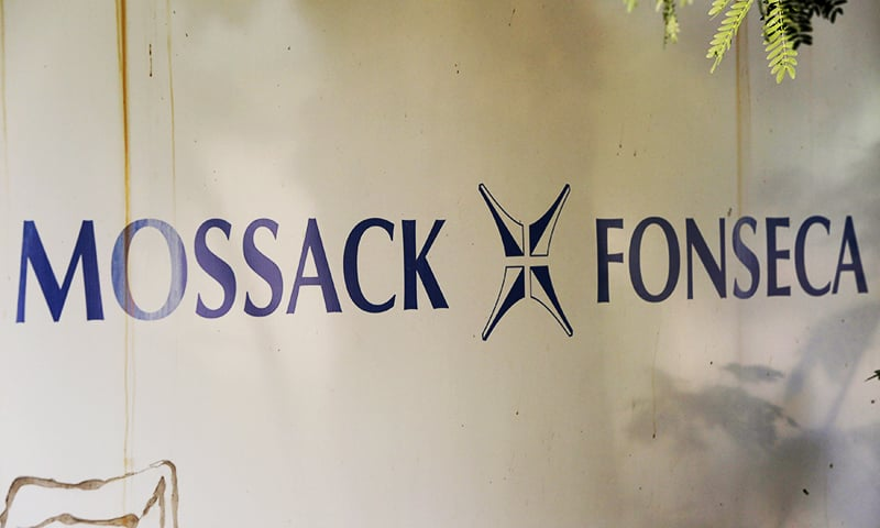 The Panama Papers leak consists of details of clients from the files of Panama law firm Mossack Fonseca. ─ Reuters