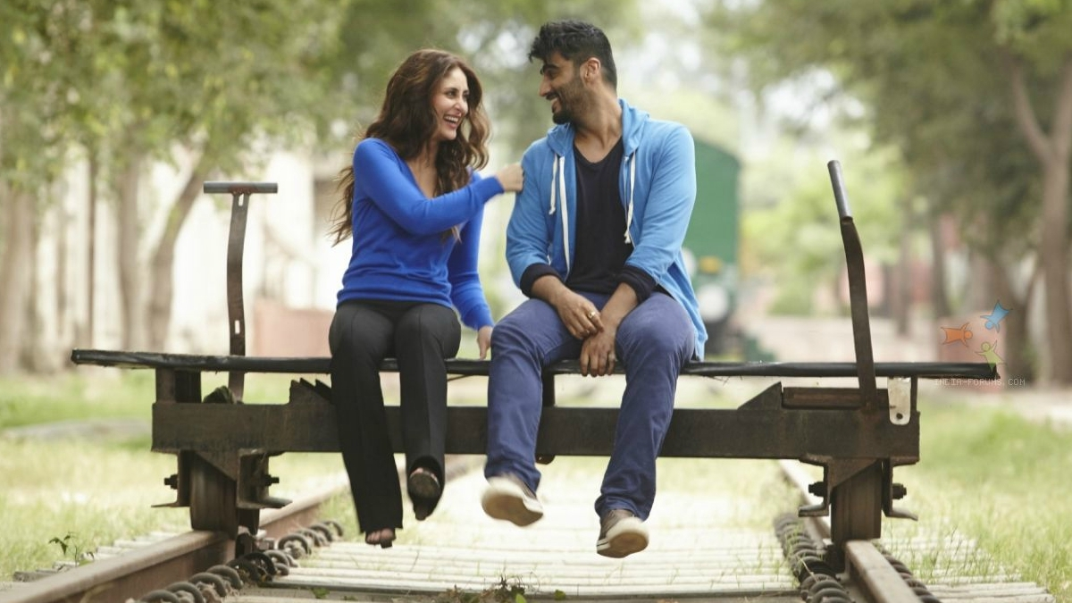 Ki and Ka posits that Kabir is the 'wife' of the relationship since he opts to be the stay-at-home spouse