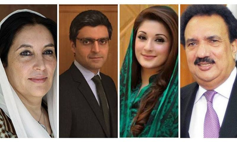 Pakistani leaders stashed their wealth abroad — is anyone surprised?