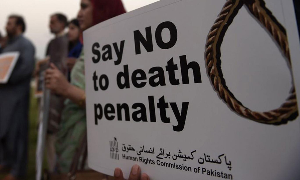 Tightening the noose: capital punishment in numbers