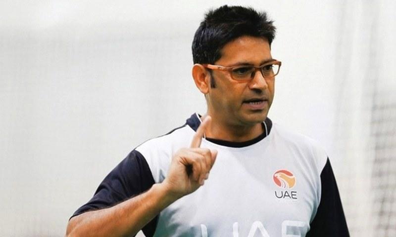 عاقب جاوید نے پاکستان کرکٹ بورڈ کے رویے پر ناراضی کا اظہار کرتے ہوئے میں پاکستان ٹیم کی کوچنگ کے لیے بھی کوشش نہیں کررہا۔