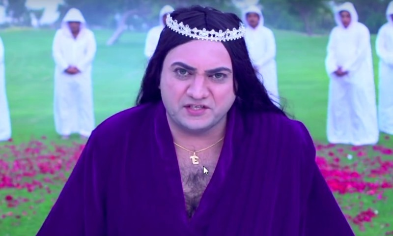 7 key moments from Taher Shah's Angel that you may have misssed