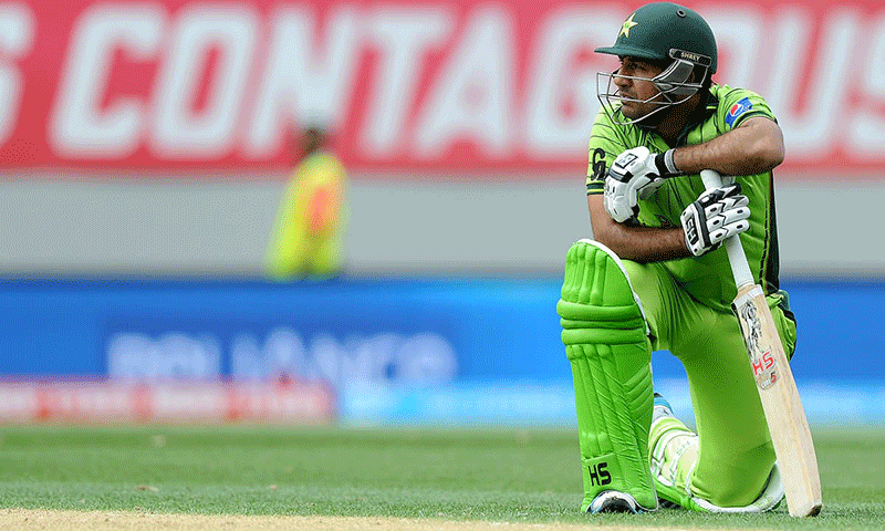 'Sarfraz must be given time to settle as a leader': Waqar Younis