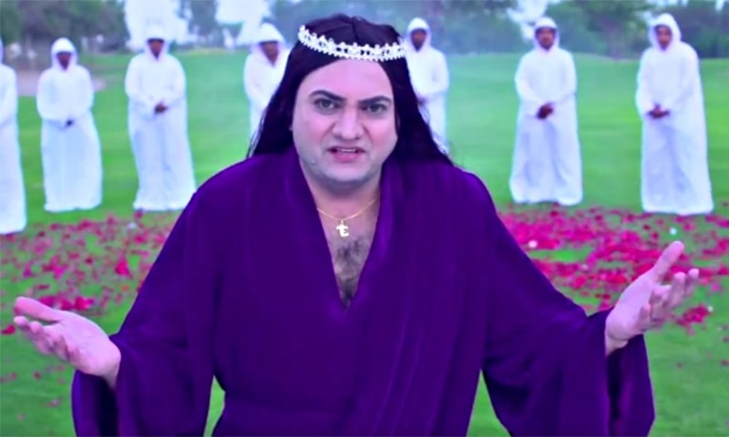 Even if criticism is negative, I take it positively: Taher Shah